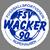 FSV Wacker Nordhausen Logo