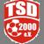 Türkspor Dortmund Logo