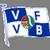 VfvB Ruhrort-Laar Logo