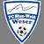 FC Blau-Weiß Weser Logo
