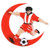 HSV Hilal Duisburg Logo