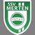 SSV Merten Logo