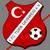 1. FC Türk Geisweid Logo