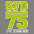 SF Düsseldorf 75 Süd Logo