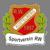 Rot-Weiß Küstelberg Logo
