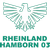 DJK Rheinland Hamborn Logo