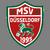 MSV Düsseldorf II Logo
