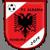 FC Albania Duisburg Logo