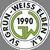 SV Grün-Weiß Elben Logo