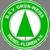 BSV Grün-Weiß Flüren II Logo