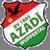 BV Azadi Wuppertal Logo