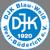 DJK Blau-Weiß Büderich Logo