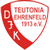 DJK Teutonia Ehrenfeld Logo