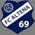 FC Altena II Logo