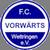 FC Vorwärts Wettringen Logo