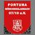Fortuna Mönchengladbach Logo