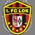 FSV Lok Altmark Stendal Logo