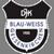 DJK Blau-Weiß Gelsenkirchen Logo