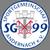 SpVgg 1910 Andernach Logo