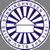 SuS Blau-Weiß Sünninghausen 1970 Logo