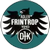 DJK Adler Frintrop Logo
