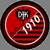 DJK Dellwig 1910 Logo