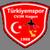 CVJM Türkiyemspor Hagen Logo