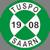 TuSpo Saarn Logo