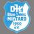 DJK Blau-Weiß Mintard II Logo