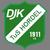 DJK TuS Hordel Logo