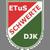 ETuS/DJK Schwerte Logo