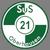 SuS 21 Oberhausen Logo
