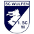 1. SC BW Wulfen Logo