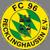 FC 96 Recklinghausen II Logo