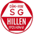 SG Rot-Weiß Hillen Logo