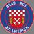 SV Blau-Rot Billmerich Logo