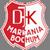 DJK Markania Bochum Logo