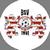 BSV Rot-Weiß Bönninghardt Logo