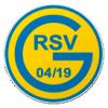 Germania Ratingen 04/19 Logo