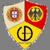 Portugiesischer SV Witten Logo