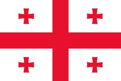 Flagge GEO