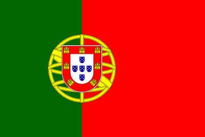 Flagge PRT