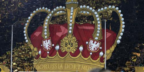 Bvb Champions Champions League Der Bvb