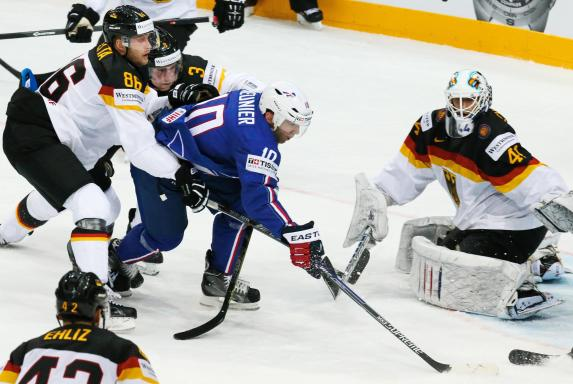 eishockey russland