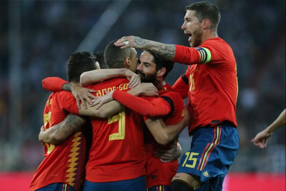 england droht spanien